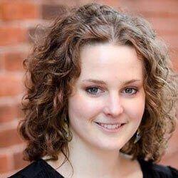 Sarah Lanphier's Profile Picture