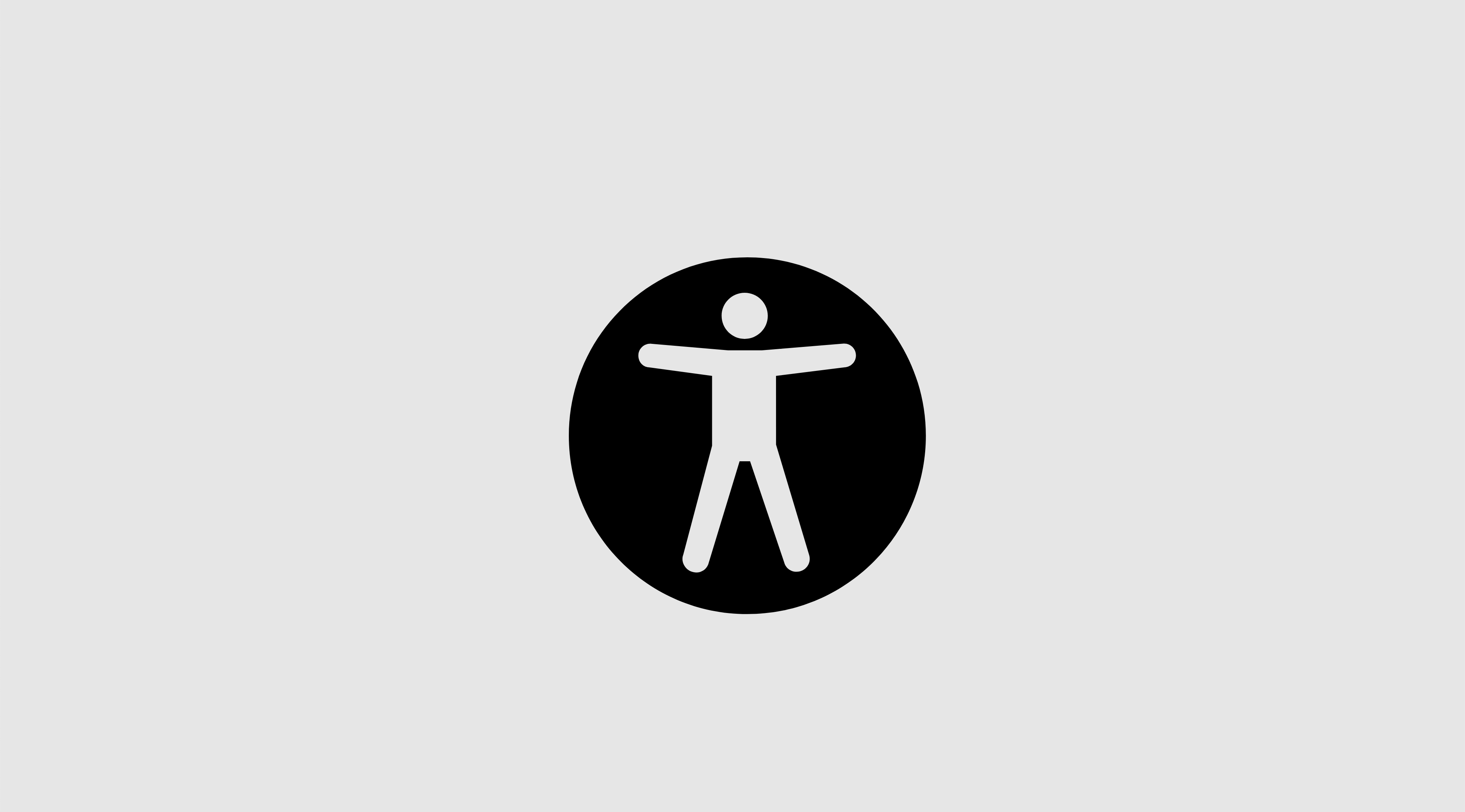 a11y icon for accessibility